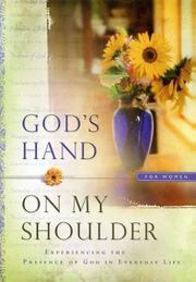 God's Hand On My Shoulder PDF