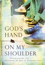 Gods Hand on My Shoulder/Teens PDF