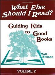 What else should I read? PDF