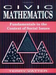 Civic mathematics PDF