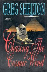 Chasing the cosmic wind PDF