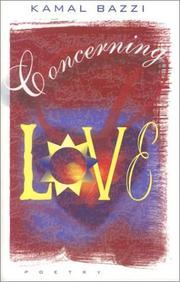 Concerning Love PDF