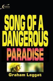 Song of a Dangerous Paradise PDF