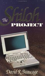 The Shiloh project PDF