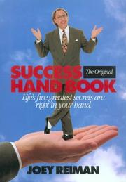 Success, the original hand book PDF