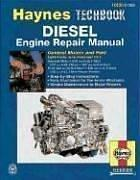 Diesel engine repair manual by John Harold Haynes