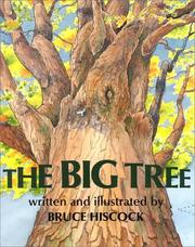 The big tree by Bruce Hiscock