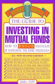 The guide to investing in mutual funds PDF