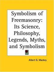 The Symbolism of Freemasonry PDF