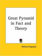 Great Pyramid in Fact and Theory