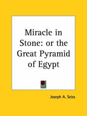 Miracle in Stone PDF