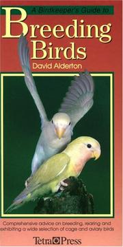 Birdkeeper's Guide to Breeding Birds PDF