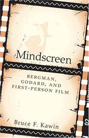 Mindscreen by Bruce F. Kawin