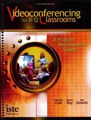 Videoconferencing for K-12 classrooms by Camille Cole