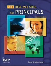 101 Best Web Sites for Principals by Susan Brooks-Young