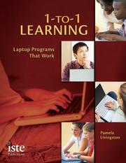 1-to-1 learning by Pamela Livingston