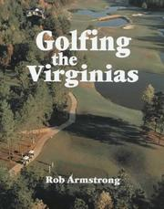 Golfing the Virginias PDF