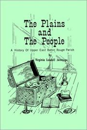 The Plains and the people PDF