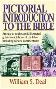 Pictorial Introduction to the Bible PDF