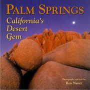 Palm Springs by Ren Navez