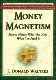 Money magnetism PDF