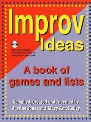 Improv ideas PDF