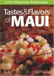 Tastes & Flavors of Maui PDF