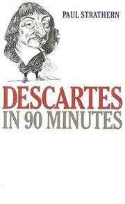 Descartes in 90 Minutes PDF