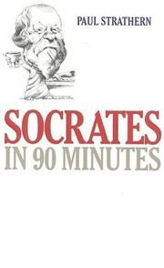Socrates in 90 Minutes (Philosophers in 90 Minutes) PDF