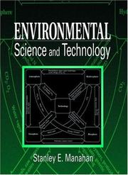 Environmental science and technology PDF