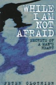 While I am not afraid PDF