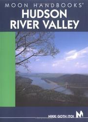 Moon Handbooks Hudson River Valley PDF