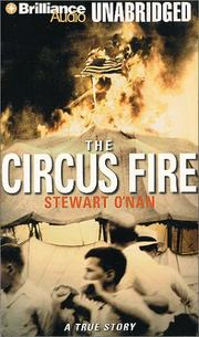 Circus Fire, The PDF