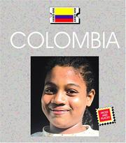 Colombia (Countries: Faces and Places) PDF