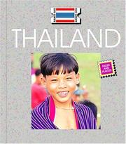 Thailand (Countries: Faces and Places) PDF
