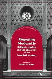 Engaging Modernity PDF