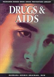 Drugs and aids by Barbara Hermie Draimin