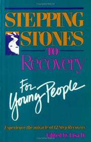 Stepping Stones to Recovery for Young People by Lisa D.