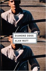 Diamond Dogs by Alan Watt