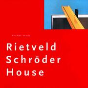 Rietveld Schroder House by Mulder, Bertus.