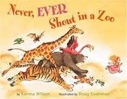 Never, ever shout in a zoo PDF