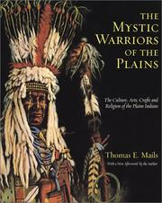 The mystic warriors of the Plains PDF