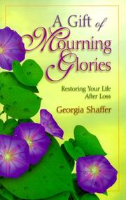 A gift of mourning glories PDF