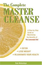 The Complete Master Cleanse PDF