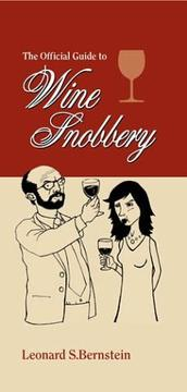 The official guide to wine snobbery PDF