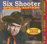 Cover of: Six Shooter