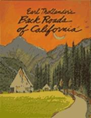 Back roads of California by Earl Thollander