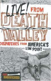 Live from Death Valley PDF