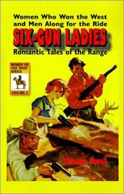 Six-Gun Ladies PDF