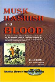 Musk, hashish, and blood PDF